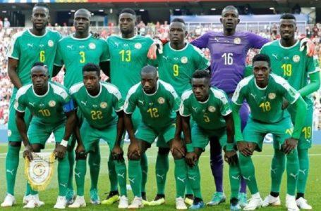Le Sénégal augmente ses chances de qualification à la CAN2020