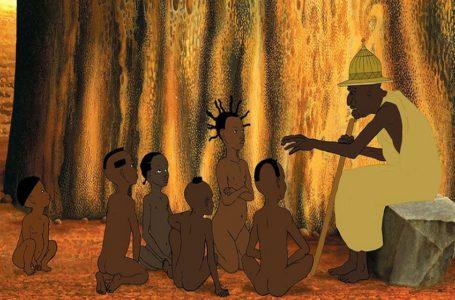 Le film Kirikou: quelles leçons de morale pour l'Afrique?