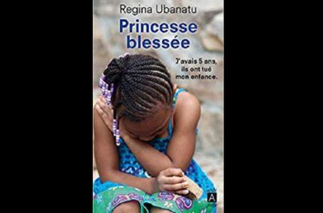 """""""Princesse blessée"""",  un roman à découvrir à tout prix"""