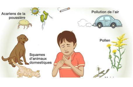 L' asthme, de quoi s'agit-il?