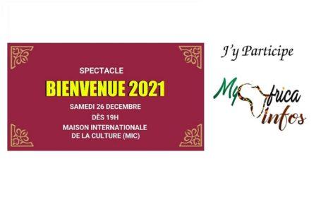 Bénin/ BIENVENUE 2021: S'enflammer de rire à l'orée d'une nouvelle année