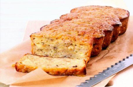 """La recette de """"Banana bread"""""""