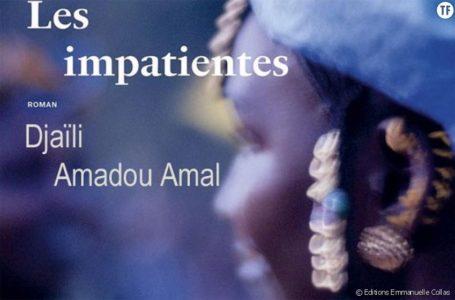 Djaili Amadou Amal triomphe au Goncourt des lycéens avec son roman ''Les impatientes''