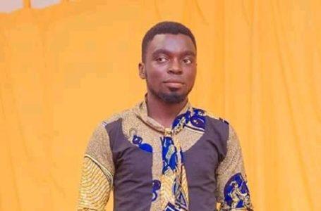 Bénin/ Bien que diplômé en finances, KADEGNON Joresse Boladji se préfère Styliste