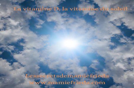 La vitamine du soleil serait-elle l'ultime rempart contre la COVID-19?
