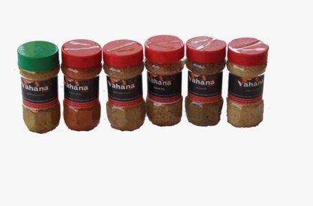 Les épices Vahana, le secret de la bonne cuisson