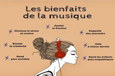 La Musicothérapie, un moyen de se soigner!