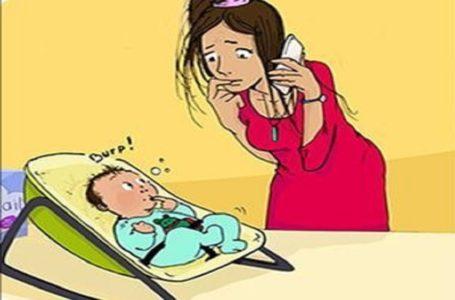 Être en forme après l'accouchement
