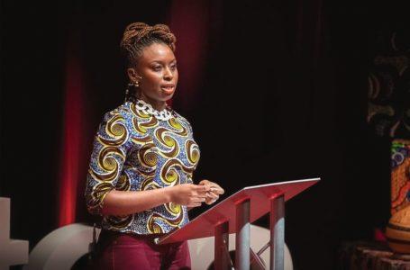 «Il faut cesser d'être condescendant vis-à-vis de l'Afrique »: Chimamanda Ngozi Adichie