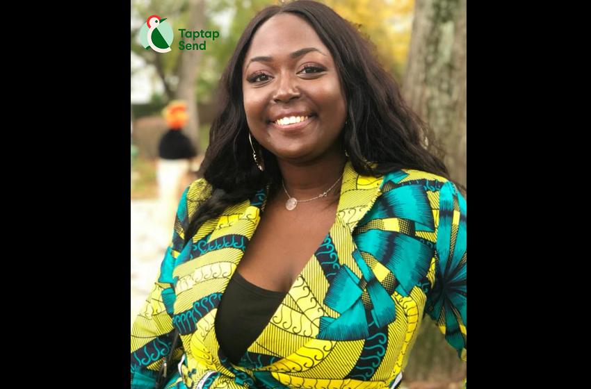 Fatimatou Ousmanou, Responsable des acquisitions en lien avec l'Afrique de TapTap Send.