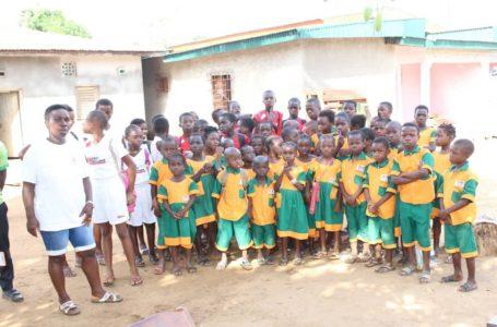 Une entrepreneuse Ivoirienne investit dans l'éducation