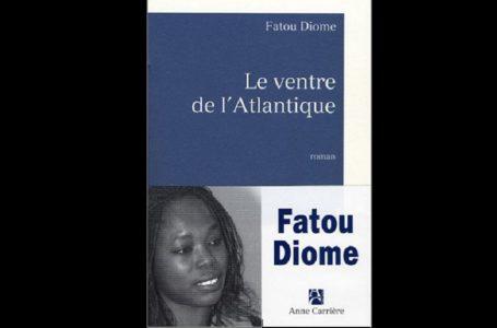 """Les citations de Fatou Diome, extraites de son œuvre """"Le Ventre de l'Atlantique"""""""
