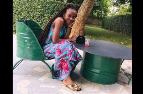 «N'ayez pas peur de prendre des risques et de sortir de votre zone de confort »: OGBONIKAN Mondukpè Raïssa Sabrina