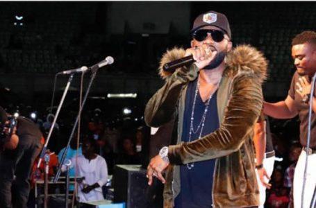Bénin / Le concert gratuit de Fally Ipupa a été annulé à Cotonou !