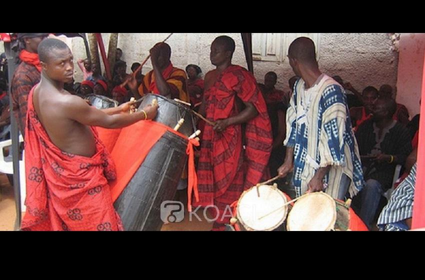 Mariages et funérailles au Ghana_MyAfricaInfos