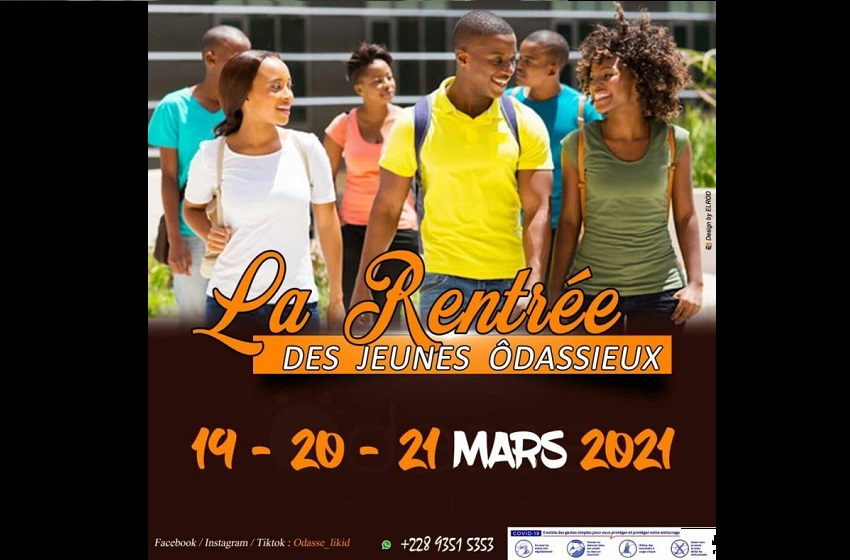 Odasse_Plage_Rentrée_des_jeunes_ôdassieux_#MyAfricaInfos