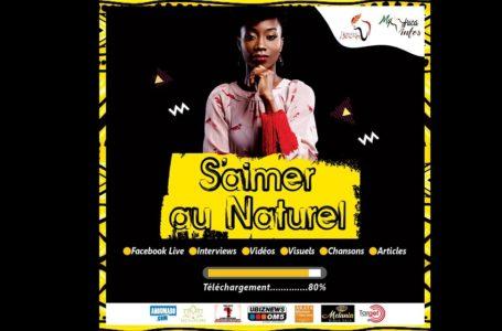 S'Aimer au Naturel, célébrons la peau noire !