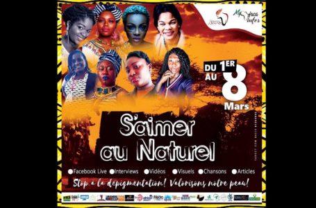 """Noire je suis!"": Yawo Koumondji MIDOHOIN"