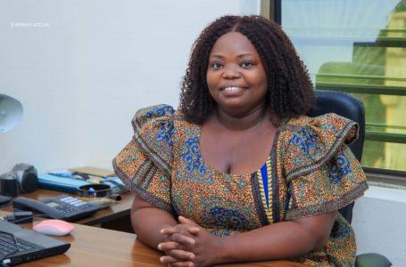 """""""J'ai préféré la communication en raison de son champ beaucoup plus ouvert"""": ZOUNHIN TOBOULA Sèdami Angèle"""