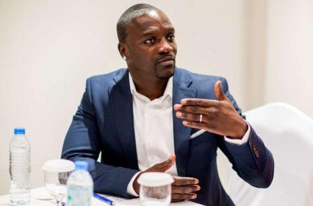 L'artiste Akon investit dans l'industrie minière en RDC