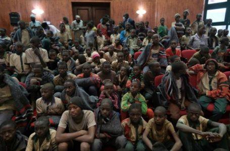 Nigéria/ Opération de sauvetage des élèves enlevés illégalement à Kagara