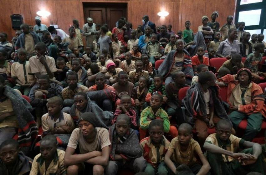 nigeria-élèves-enlevés-MyAfrcaInfos