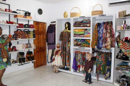 Togo/ AHŒVI Style: le prêt à porter de référence qui révèle votre identité africaine