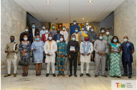 Togo Digital Awards / Mettre en lumière la créativité et l'innovation digitale (liste des lauréats)