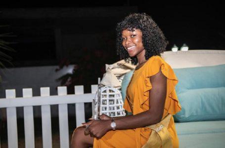 Cote d'Ivoire/ Marie N'GUESSAN, MISS 2.0 sur le point de construire un centre de formation aux métiers du digital au profit de la gent féminine