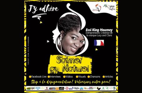 S'Aimer Au Naturel/ Pour Essi King Houmey, il est temps d'adopter le bio !