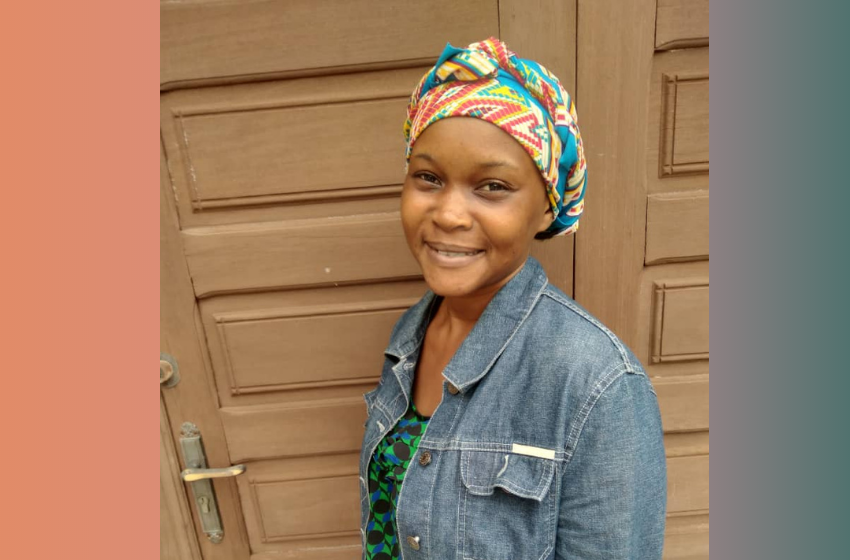 Edna-Chelsea Babongui- MyAfricaInfos