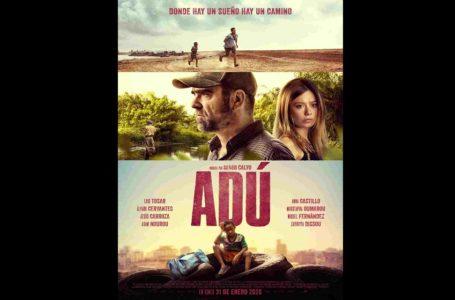 """Du Bénin à Netflix, le succès du film hispano-béninois""""Adù"""""""