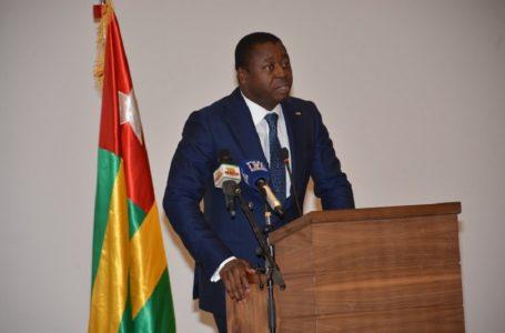 Togo/ Le chef de l'État Faure Gnassingbé attendu à l'Assemblée Nationale ce lundi 26 avril 2021