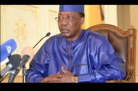 Tchad/ Le président Idriss Déby est décédé !