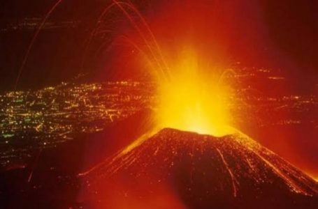 RDC / Éruption volcanique dans la nuit du 22 mai 2021 à Goma