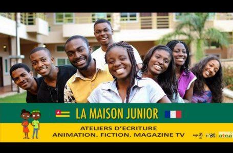 """Cinéma / Au Togo, des scénaristes africains se font former pour la deuxième saison du dessin animé """"Junior des idées en or"""""""