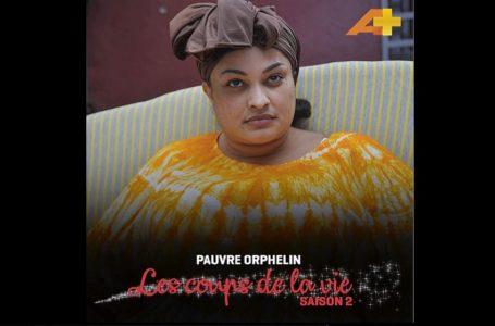 """Série africaine/ """" Les coups de la vie"""" : Clap de fin pour l'émouvante épisode de Moussa, le pauvre orphelin"""