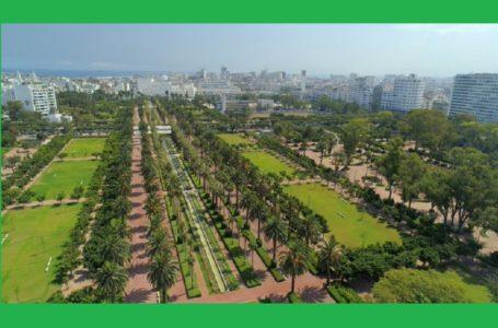 Maroc / Réouverture du plus grand parc urbain en Afrique à Casablanca