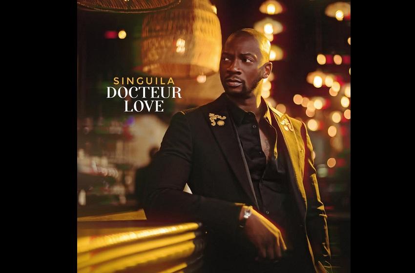 Singuila - Docteur Love-MyAfricaIfos