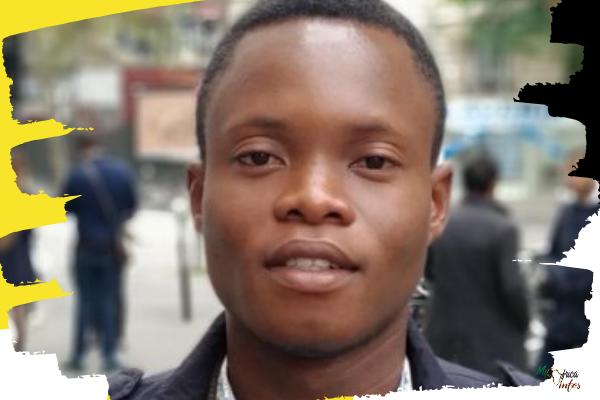 Kevin Ossah - MyAfricaInfos