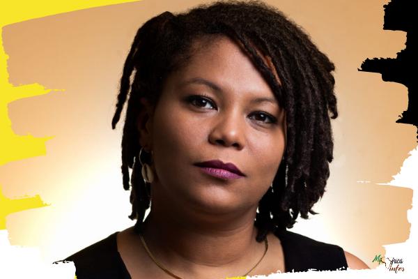 Tina Mawuena Behanzin - MyAfricaInfos