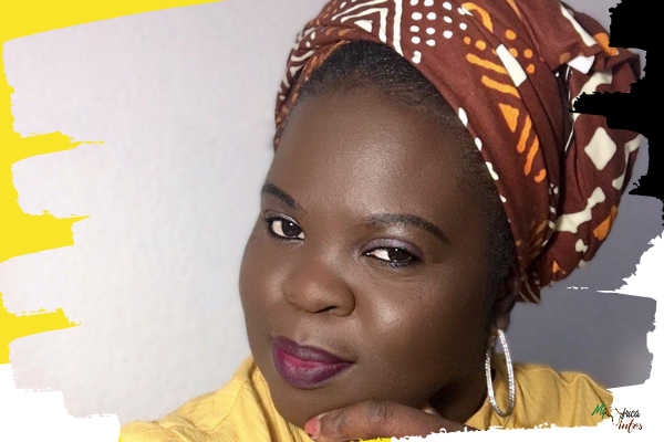 Vénicia Guinot - MyAfricaInfos