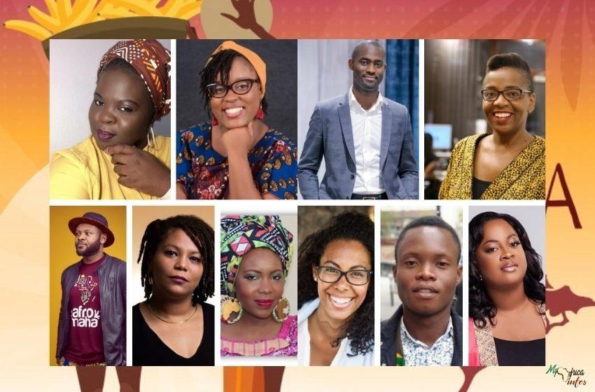 Journée mondiale de l'Afrique -MyAfricaInfos