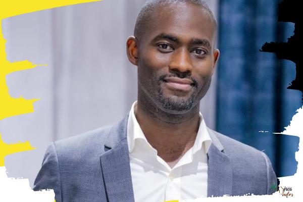 Philippe Simo - MyAfricaInfos