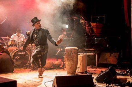 En hommage au Vaudou haïtien, Erol Josué propose Pelerinaj son nouvel album !
