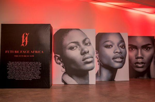 "Nigeria/ ""Futur Face Africa"" , le gigantesque casting de mannequins en Afrique"
