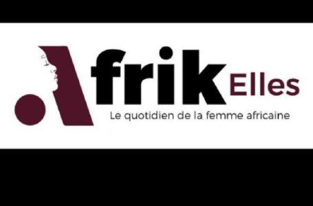 "Togo/ ""AfrikElles"", une initiative de Eugenie GADEDJISSO TOSSOU"