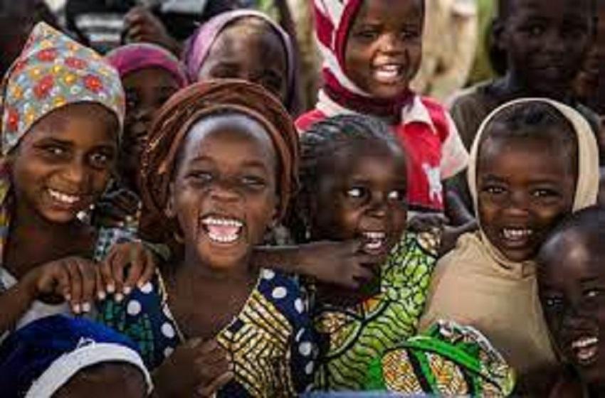 Journée mondiale de l'Enfant Africain-MyAfricaInfos