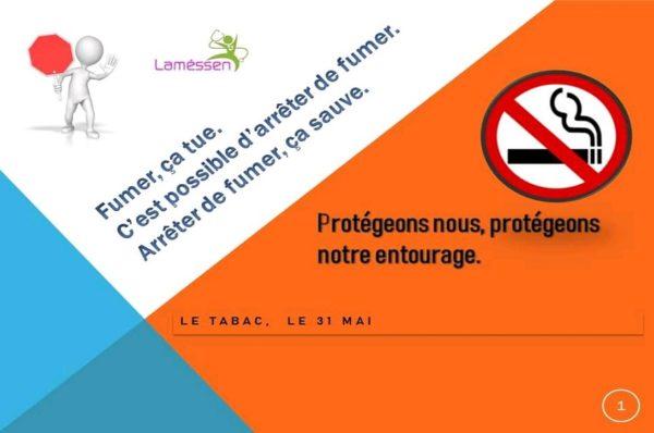 Santé / Lamessen prévention: Qu'est-ce que le Tabagisme ?