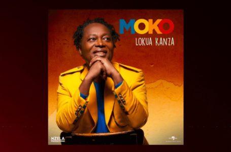"Lokua Kanza voyage le monde avec son nouvel album ""Moko"" !"